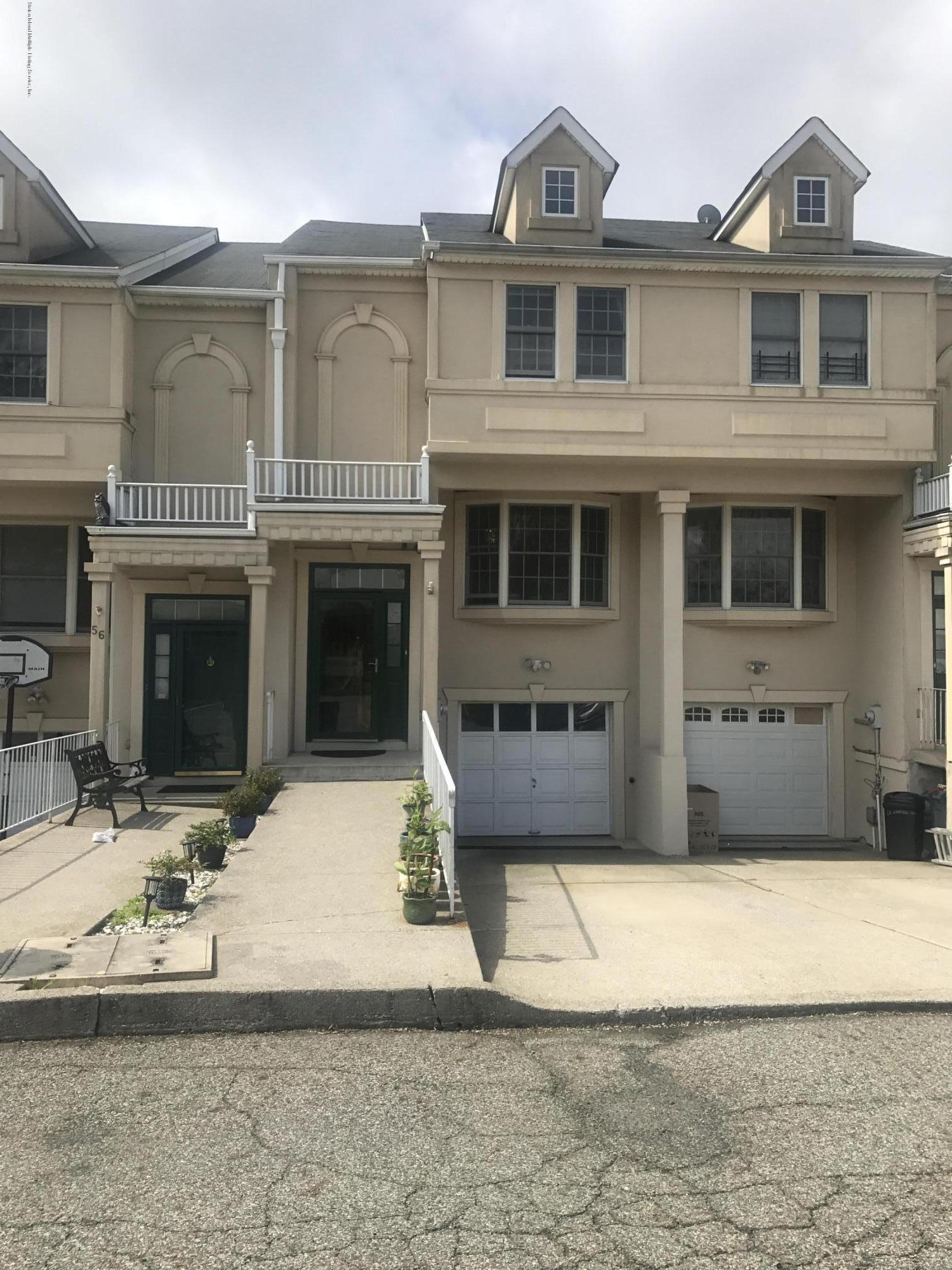 Single Family - Attached in Grasmere - 58 Garretson Lane  Staten Island, NY 10304