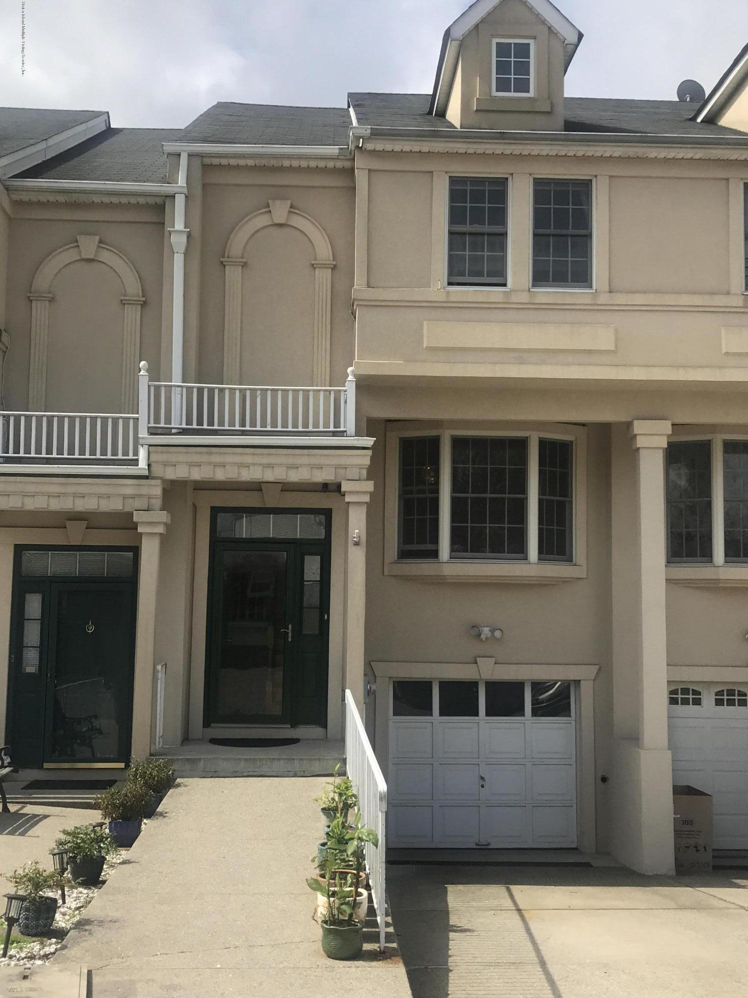 Single Family - Attached 58 Garretson Lane  Staten Island, NY 10304, MLS-1128138-2