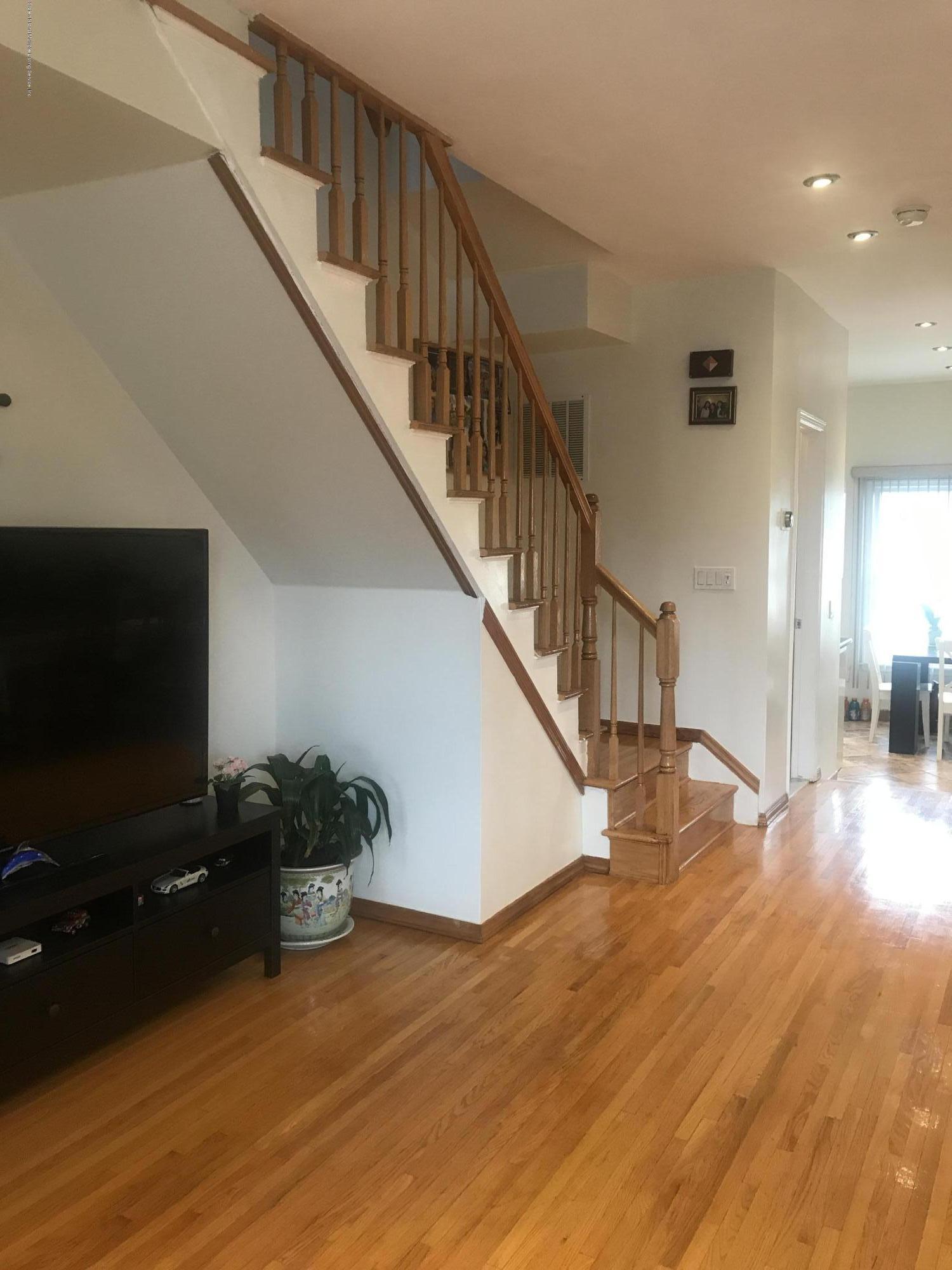 Single Family - Attached 58 Garretson Lane  Staten Island, NY 10304, MLS-1128138-11