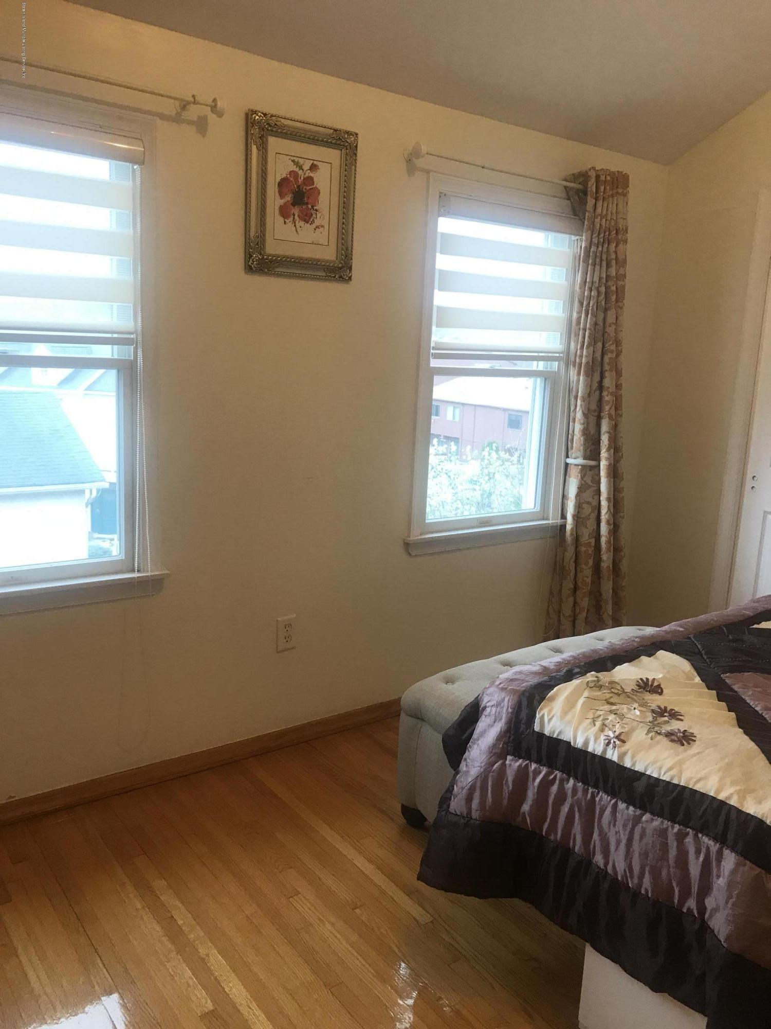 Single Family - Attached 58 Garretson Lane  Staten Island, NY 10304, MLS-1128138-24