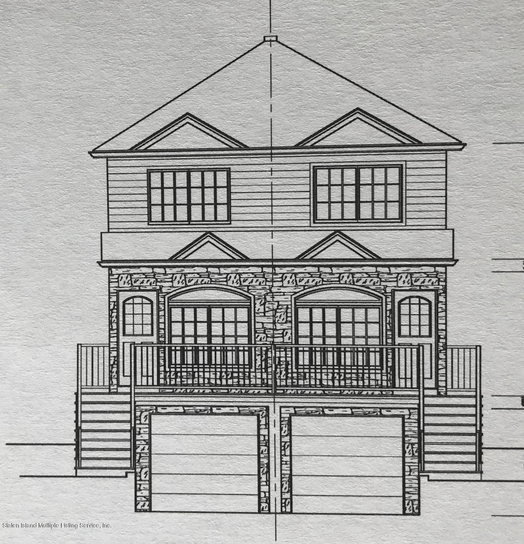 Single Family - Semi-Attached 37 Oakville Street B  Staten Island, NY 10314, MLS-1128139-3