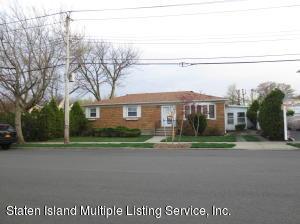 57 Rensselaer Avenue, Staten Island, NY 10312