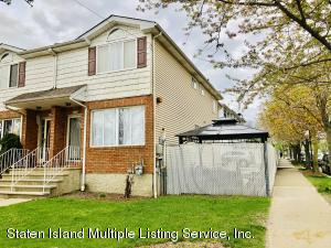 202 Lucille Avenue, Staten Island, NY 10309