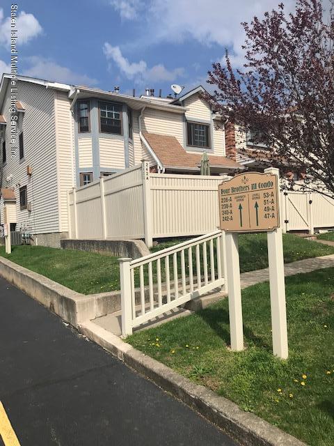 Condo 242a Ashworth Avenue  Staten Island, NY 10314, MLS-1127097-19