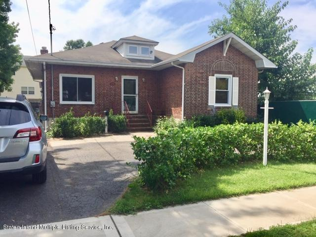 Single Family - Detached in Annadale - 496 Arden Avenue  Staten Island, NY 10312