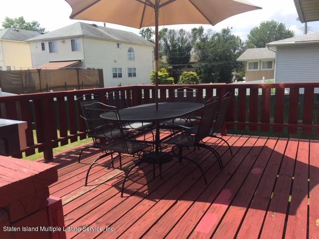 Single Family - Detached 496 Arden Avenue  Staten Island, NY 10312, MLS-1128178-16