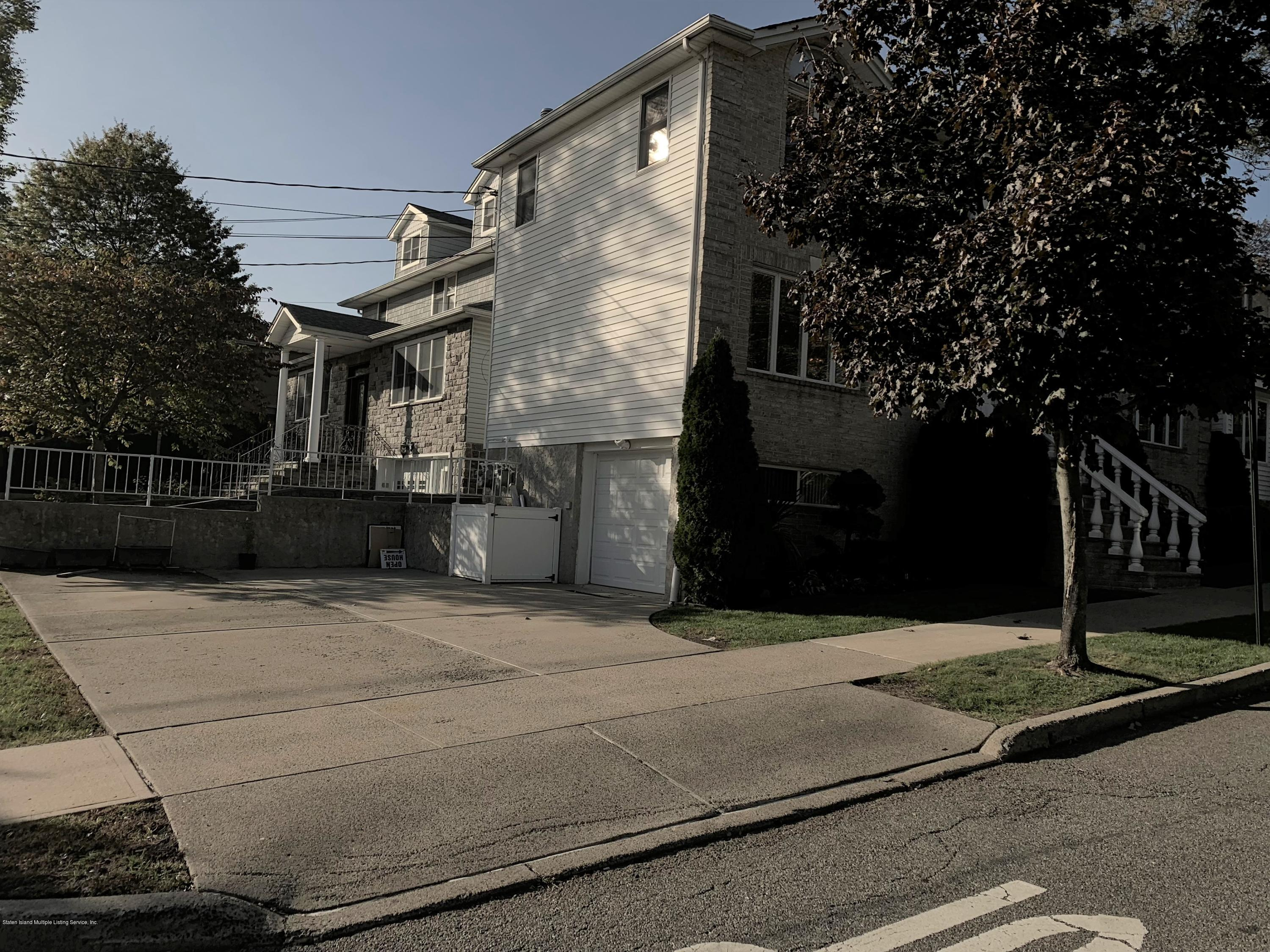 Two Family - Detached 96 Idaho Avenue  Staten Island, NY 10309, MLS-1127990-3
