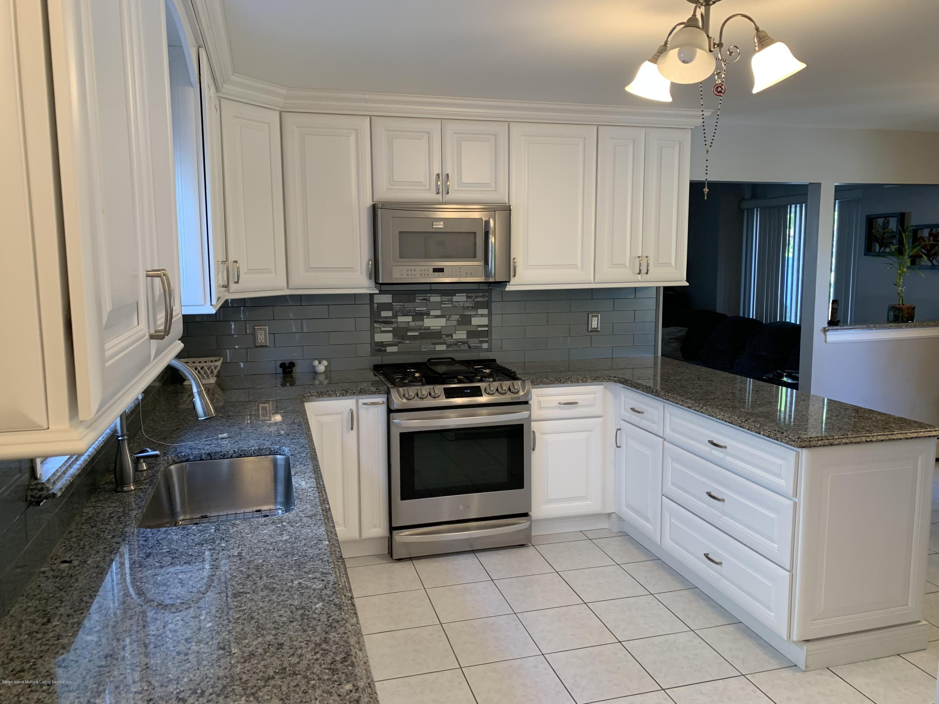 Two Family - Detached 96 Idaho Avenue  Staten Island, NY 10309, MLS-1127990-9