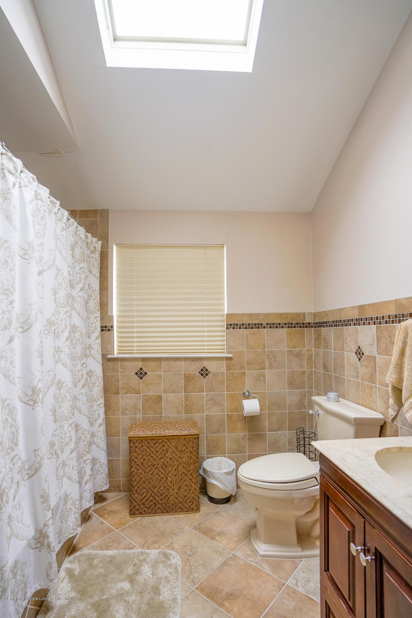 Single Family - Semi-Attached 51 Shiloh Street  Staten Island, NY 10314, MLS-1128244-15