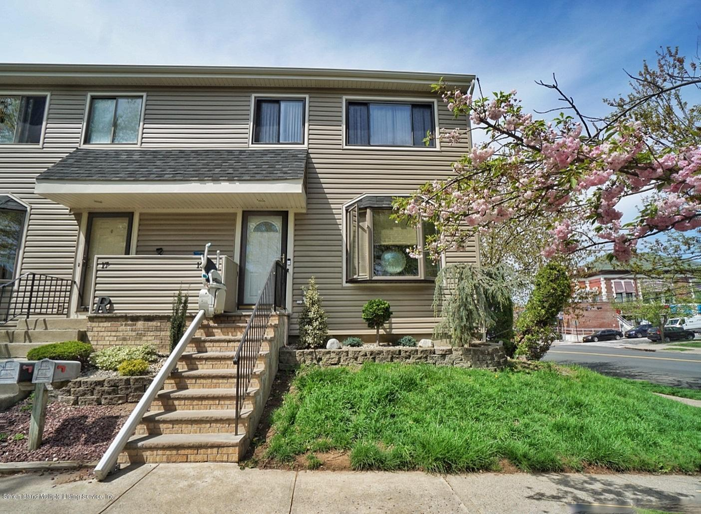 Single Family - Attached in Rossville - 15 Berry Court  Staten Island, NY 10309