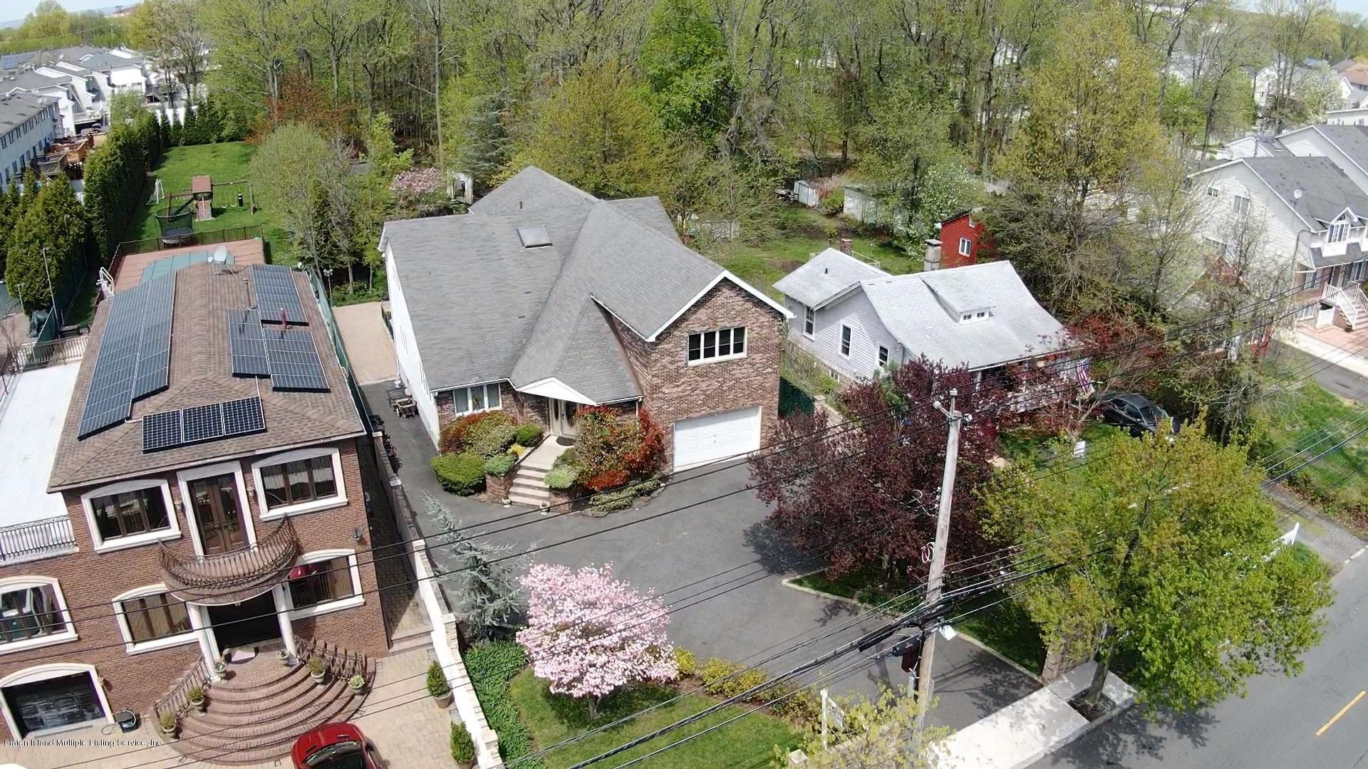 Two Family - Detached in Woodrow - 65 Sharrotts Road  Staten Island, NY 10309