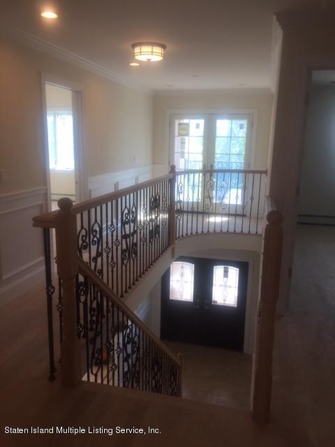 Single Family - Detached 678 Yetman Avenue  Staten Island, NY 10307, MLS-1121503-15