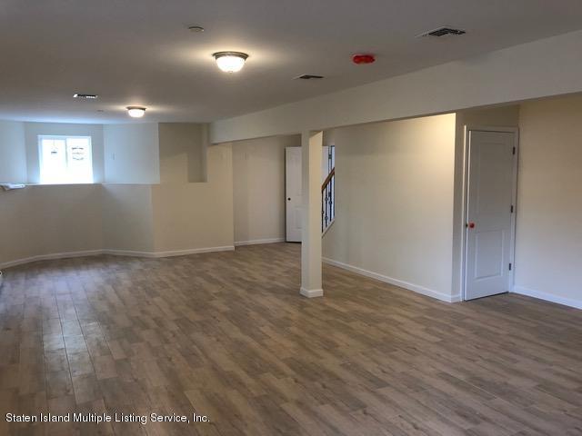 Single Family - Detached 678 Yetman Avenue  Staten Island, NY 10307, MLS-1121503-27
