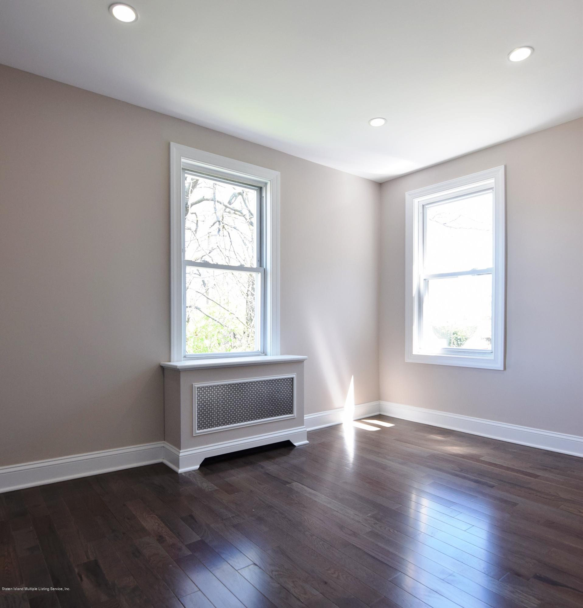 Single Family - Detached 55 Park Avenue  Staten Island, NY 10302, MLS-1128331-26