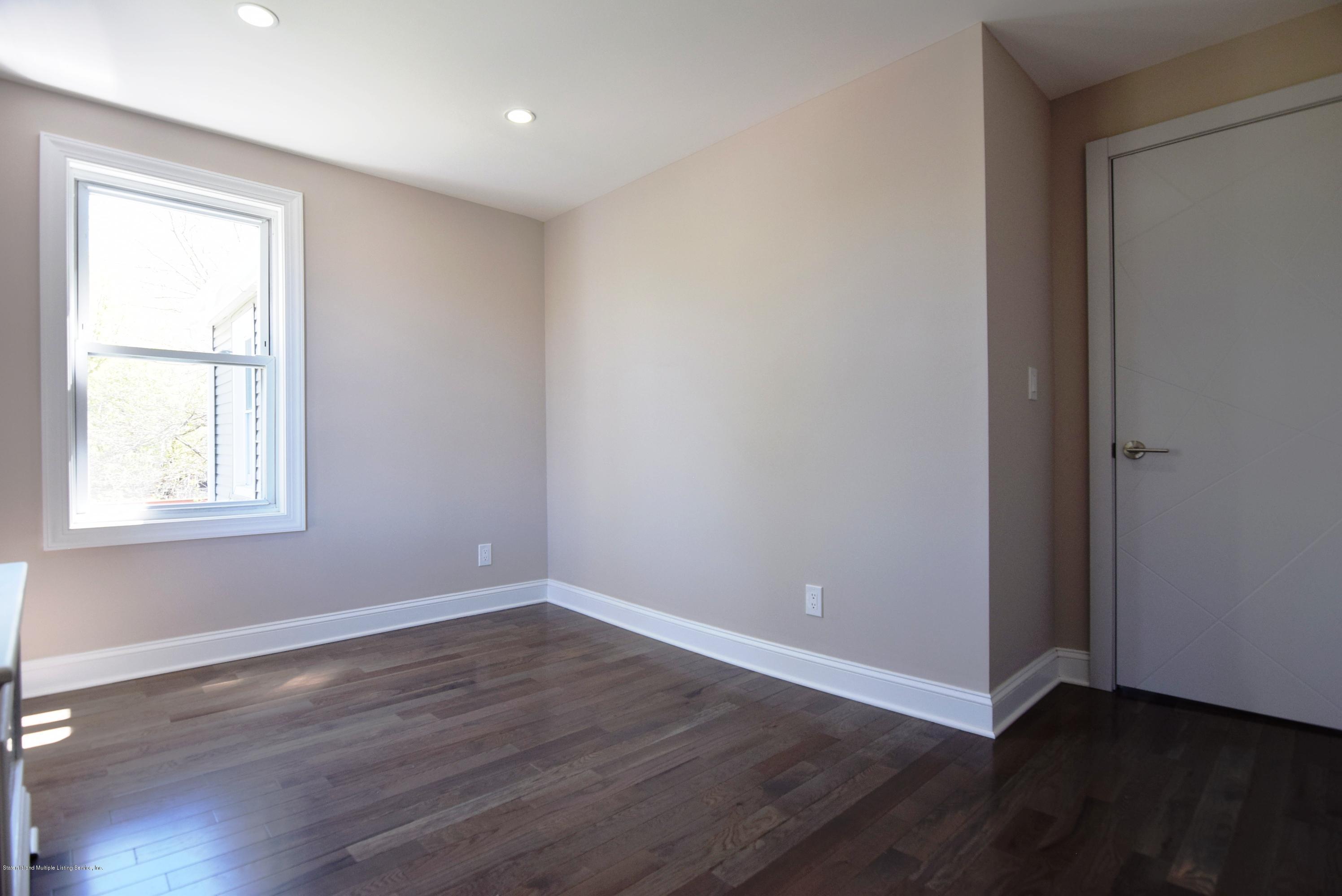 Single Family - Detached 55 Park Avenue  Staten Island, NY 10302, MLS-1128331-27