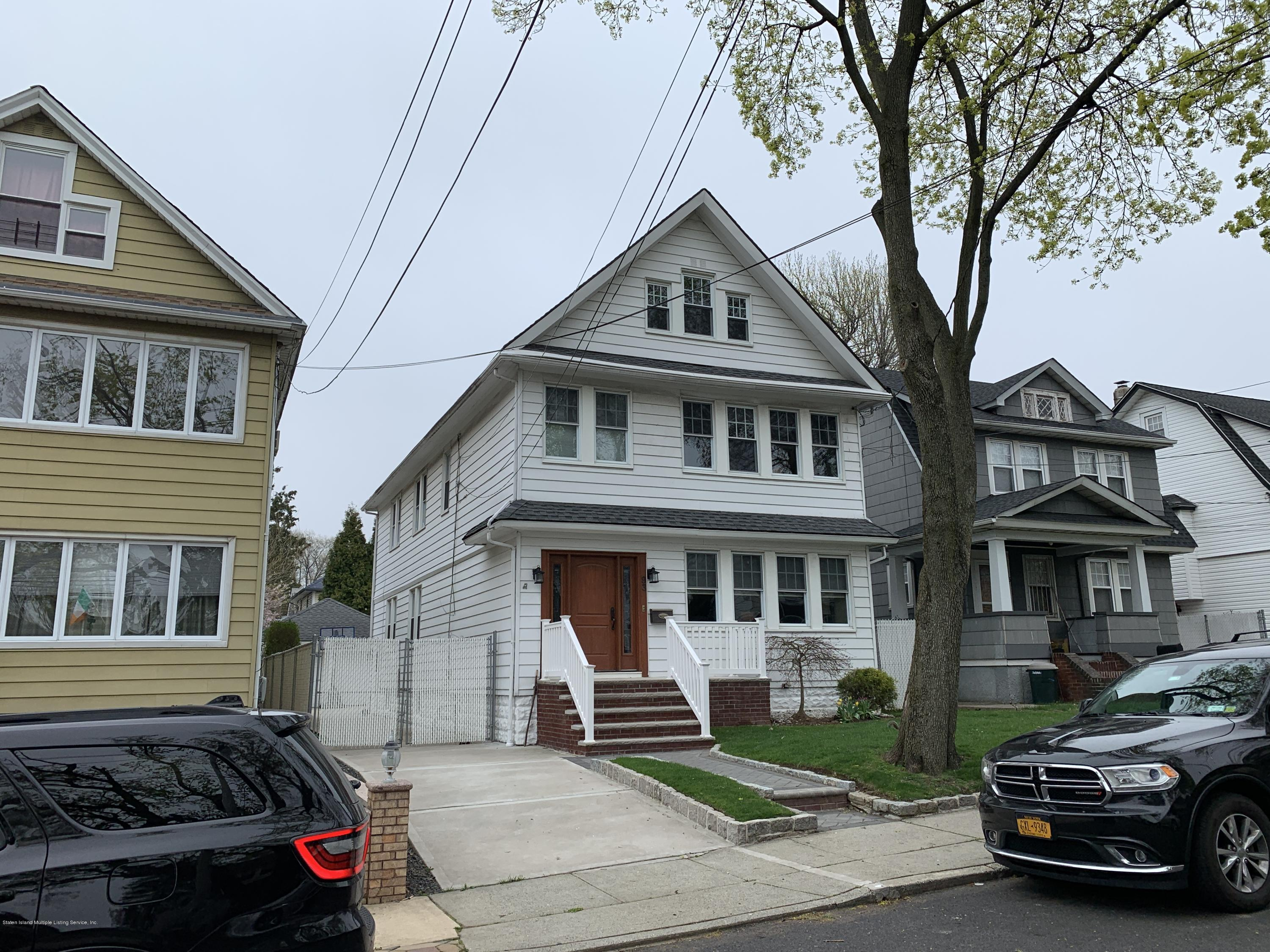 Two Family - Detached 93 Gansevoort Boulevard  Staten Island, NY 10314, MLS-1128264-3