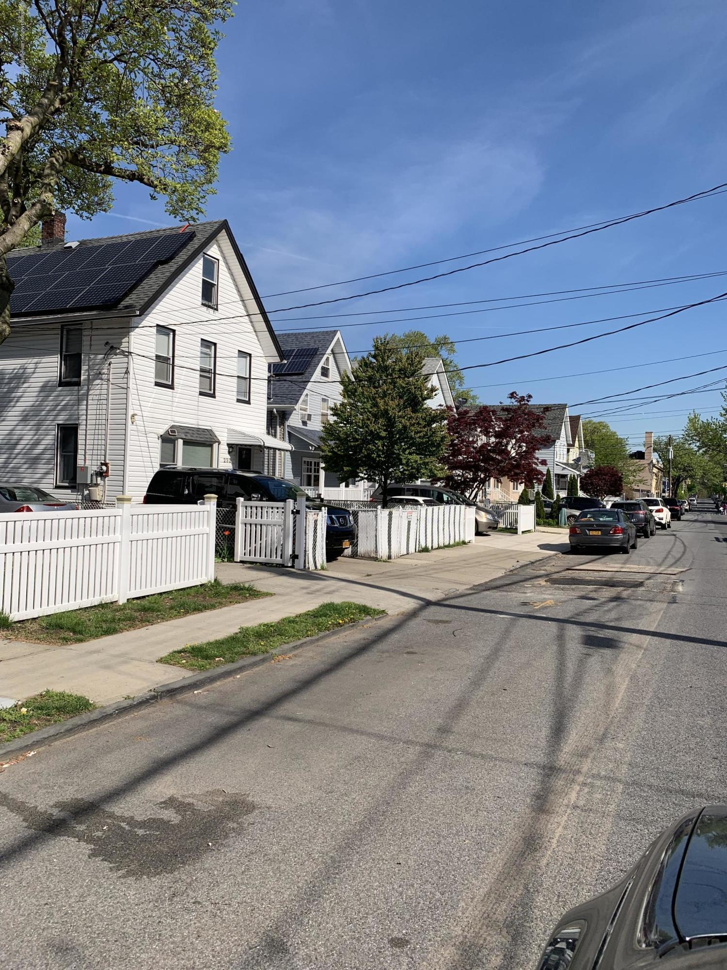 Land/Lots 238 Taylor Street  Staten Island, NY 10310, MLS-1128291-2