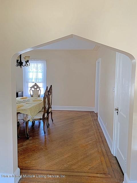 Single Family - Detached 343 Otis Avenue  Staten Island, NY 10306, MLS-1128308-13
