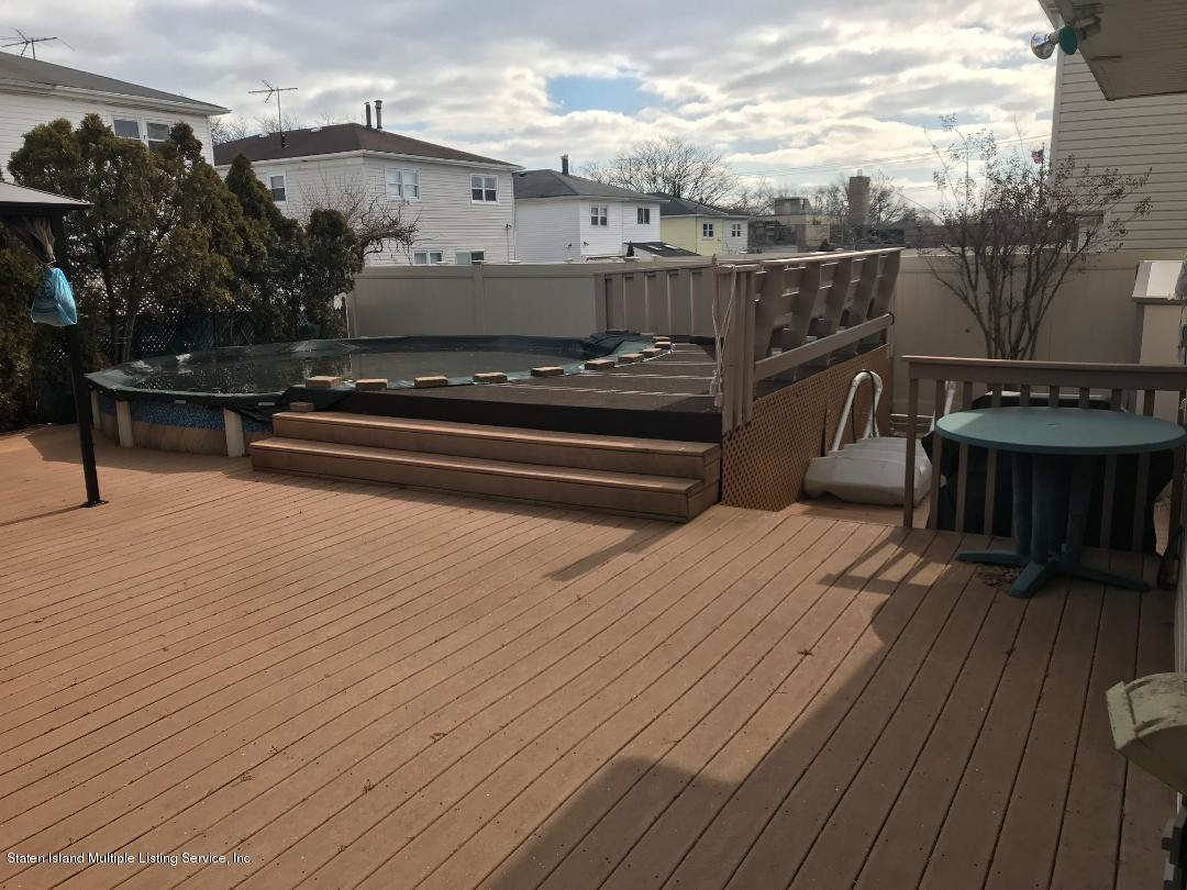 Two Family - Detached 77 Ainsworth Avenue  Staten Island, NY 10308, MLS-1128309-26