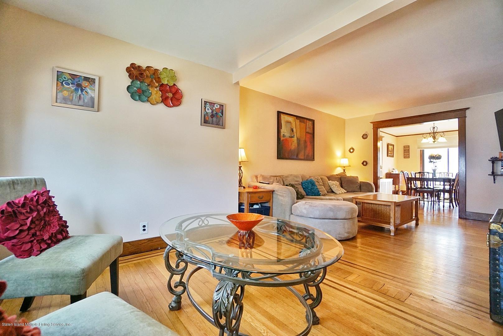 Single Family - Detached 22 Maine Avenue  Staten Island, NY 10314, MLS-1128323-15