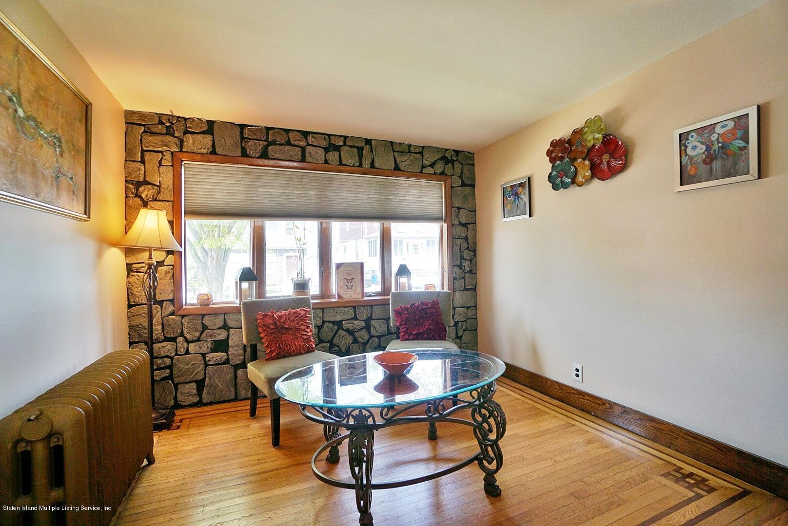 Single Family - Detached 22 Maine Avenue  Staten Island, NY 10314, MLS-1128323-16