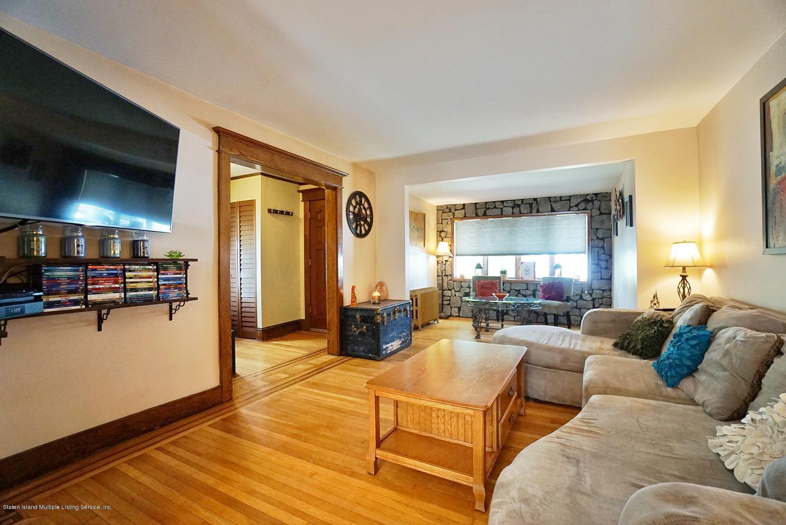 Single Family - Detached 22 Maine Avenue  Staten Island, NY 10314, MLS-1128323-19