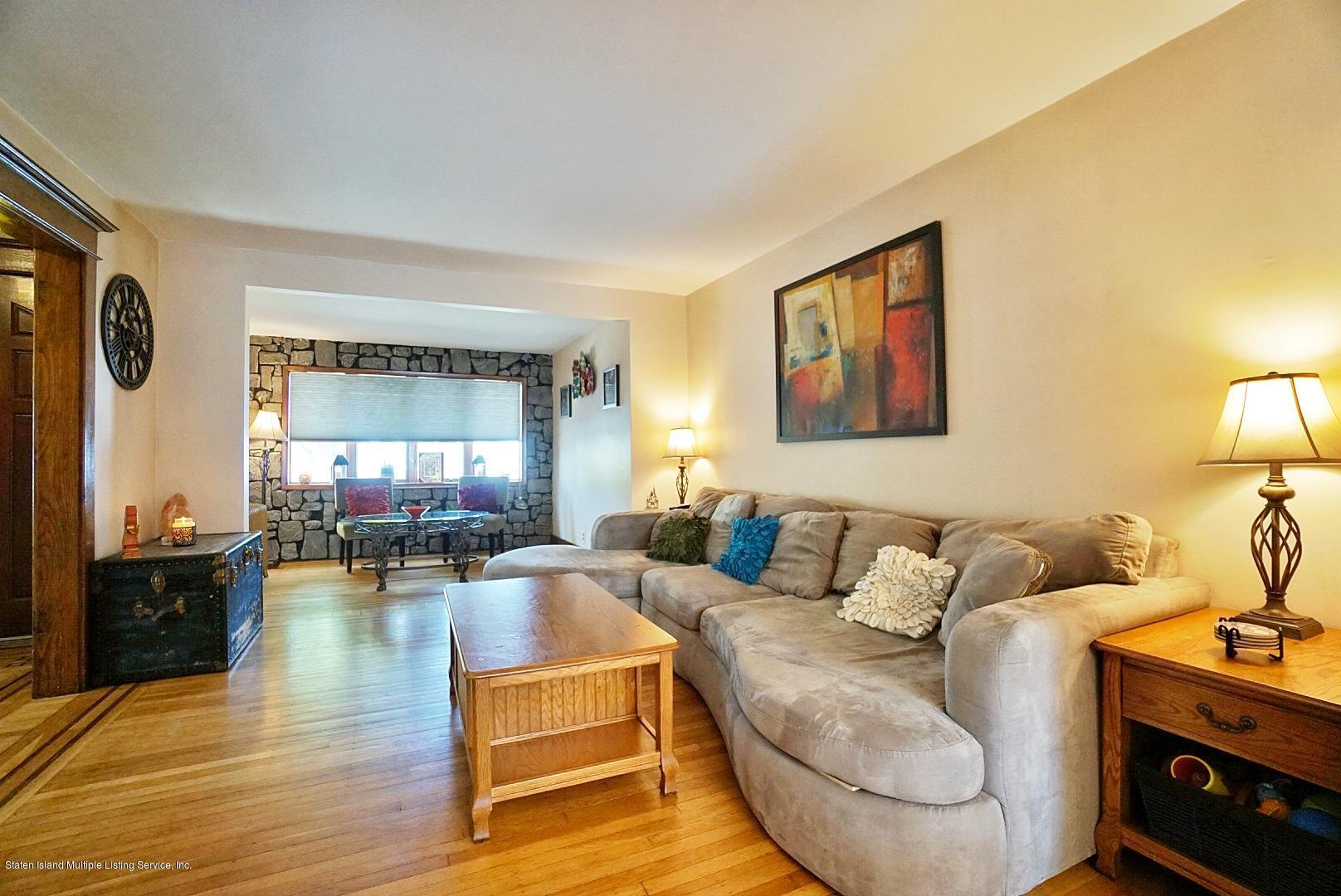 Single Family - Detached 22 Maine Avenue  Staten Island, NY 10314, MLS-1128323-20