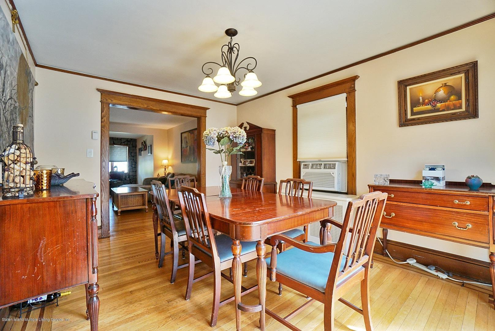 Single Family - Detached 22 Maine Avenue  Staten Island, NY 10314, MLS-1128323-21