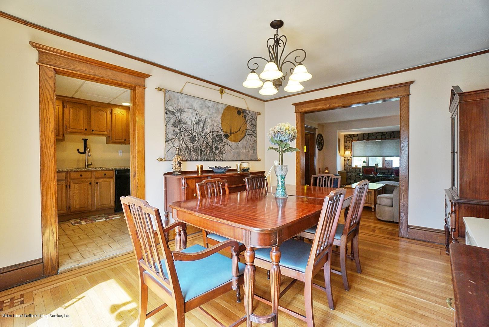 Single Family - Detached 22 Maine Avenue  Staten Island, NY 10314, MLS-1128323-22