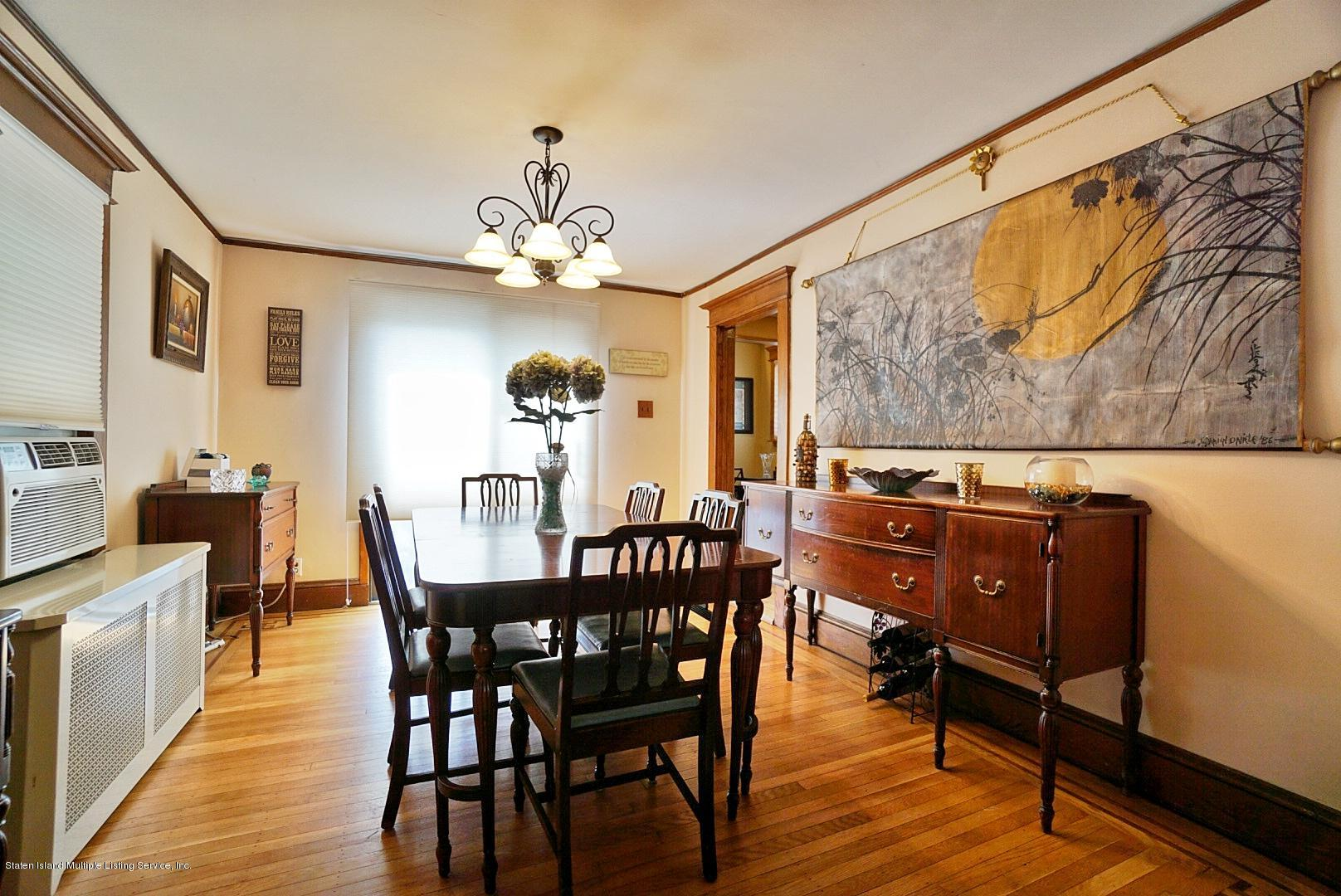 Single Family - Detached 22 Maine Avenue  Staten Island, NY 10314, MLS-1128323-23