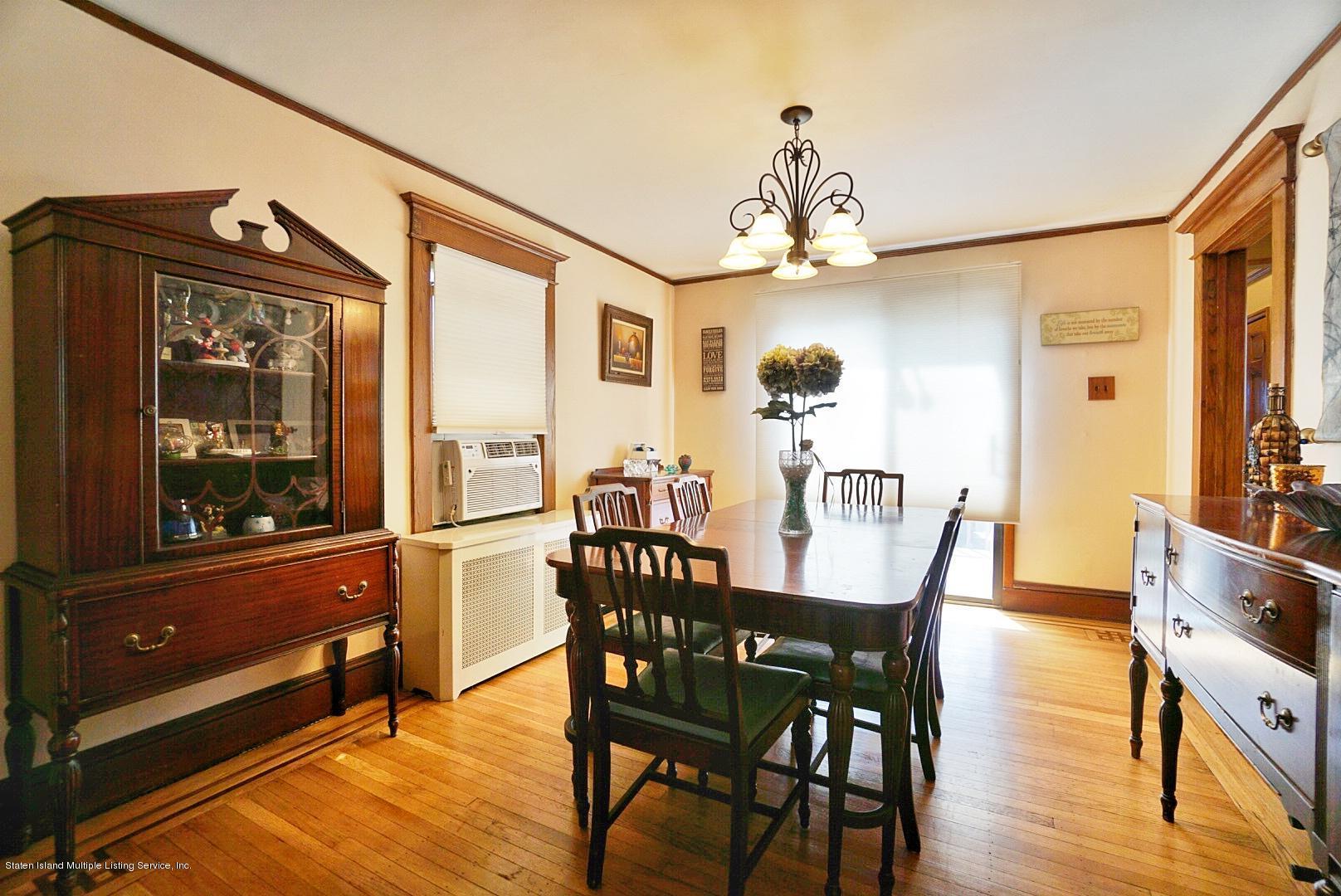 Single Family - Detached 22 Maine Avenue  Staten Island, NY 10314, MLS-1128323-24