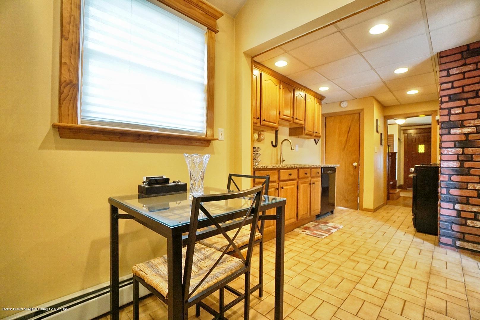 Single Family - Detached 22 Maine Avenue  Staten Island, NY 10314, MLS-1128323-4