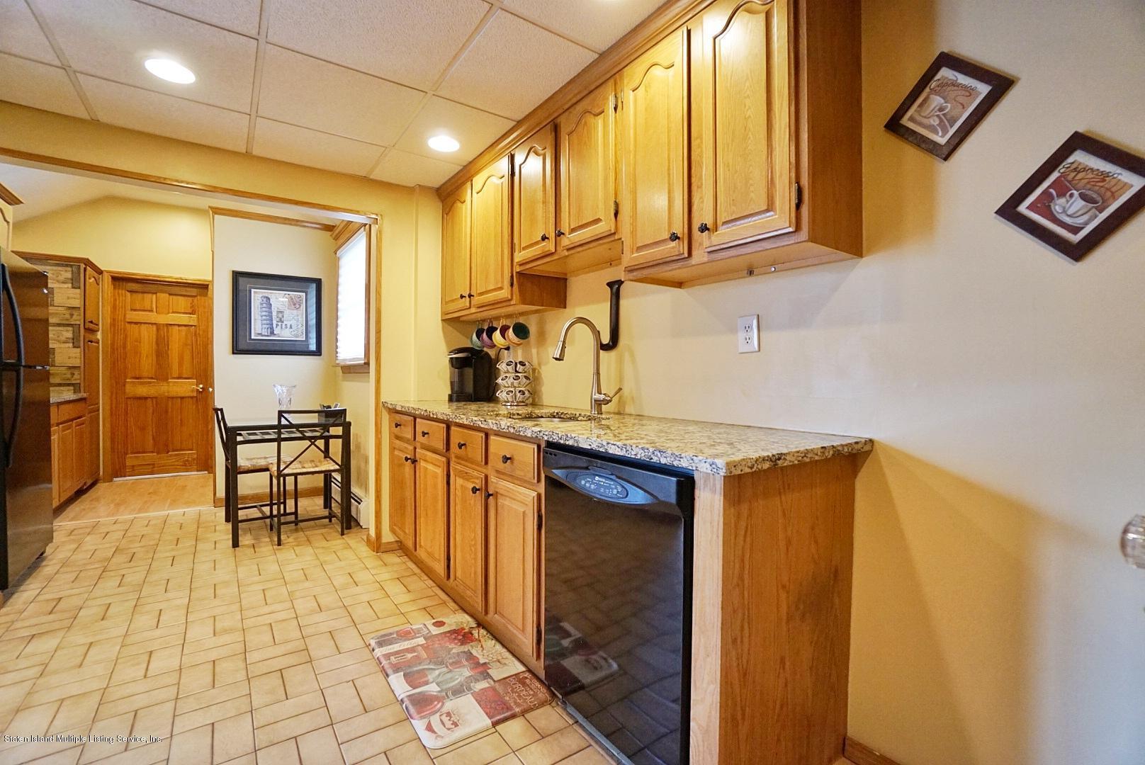 Single Family - Detached 22 Maine Avenue  Staten Island, NY 10314, MLS-1128323-9