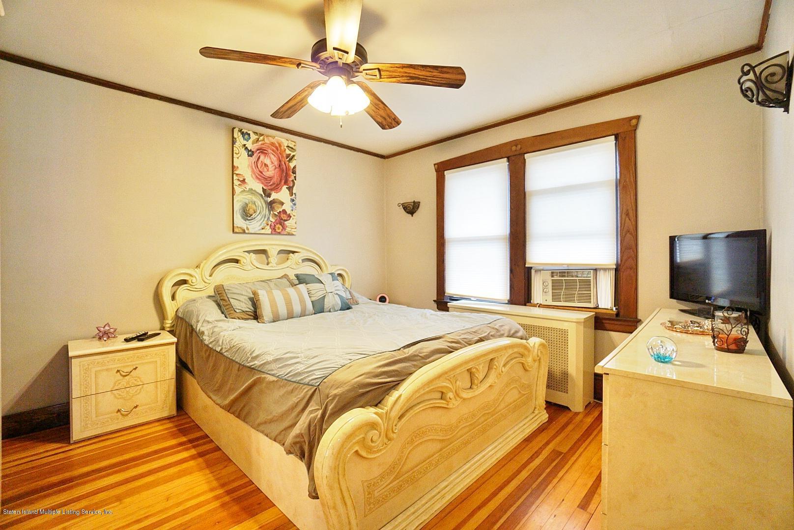 Single Family - Detached 22 Maine Avenue  Staten Island, NY 10314, MLS-1128323-36