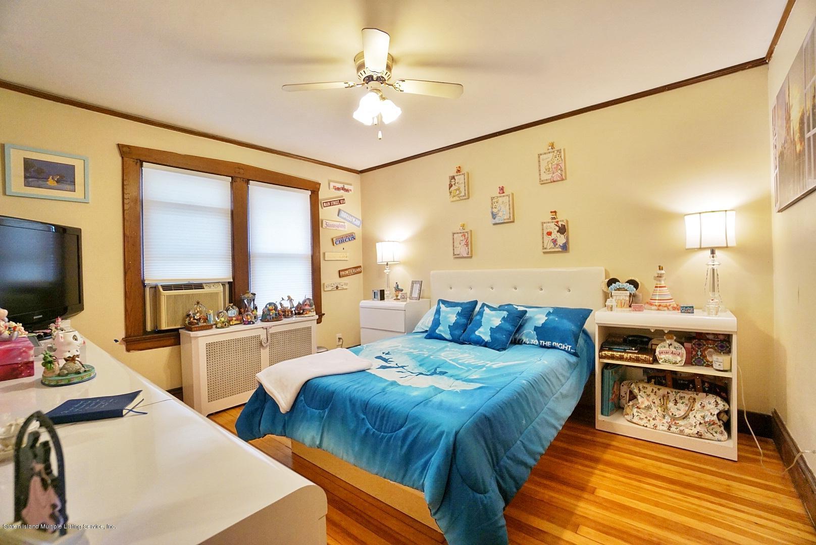 Single Family - Detached 22 Maine Avenue  Staten Island, NY 10314, MLS-1128323-37