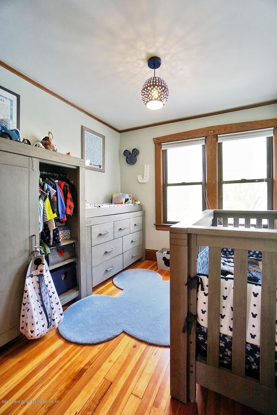 Single Family - Detached 22 Maine Avenue  Staten Island, NY 10314, MLS-1128323-39