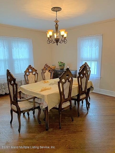 Single Family - Detached 343 Otis Avenue  Staten Island, NY 10306, MLS-1128308-14