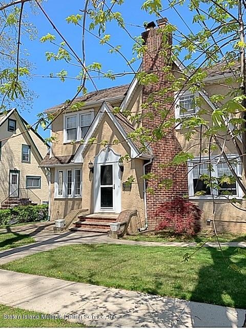 Single Family - Detached 343 Otis Avenue  Staten Island, NY 10306, MLS-1128308-22