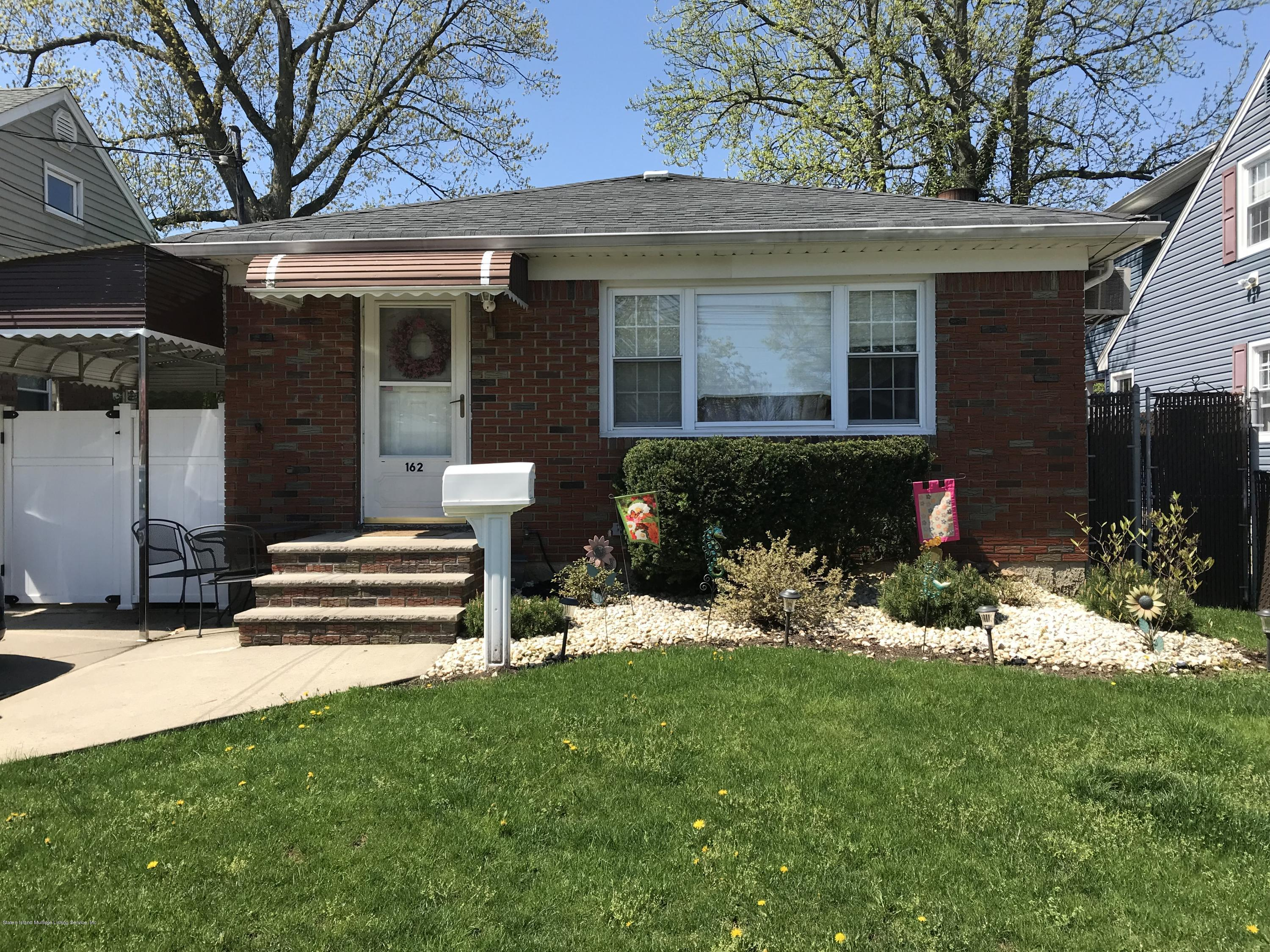 Single Family - Detached in Great Kills - 162 Shafter Avenue  Staten Island, NY 10308