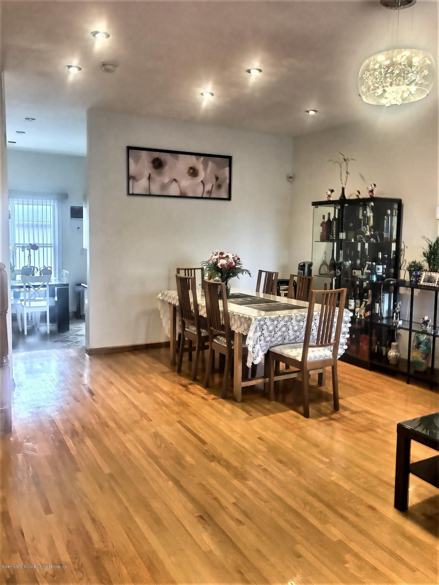 Single Family - Attached 58 Garretson Lane  Staten Island, NY 10304, MLS-1128138-18