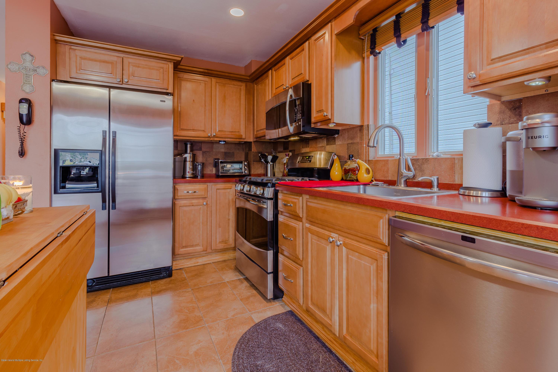 Single Family - Detached 419 Main Street  Staten Island, NY 10307, MLS-1128366-4