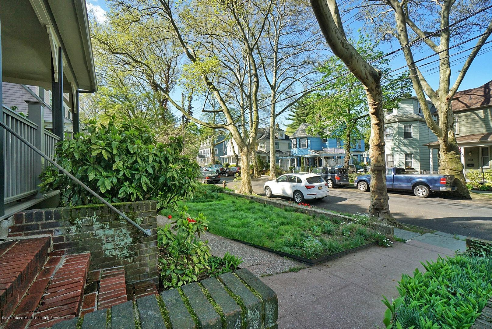 Two Family - Detached 117 Tysen Street  Staten Island, NY 10301, MLS-1128408-5