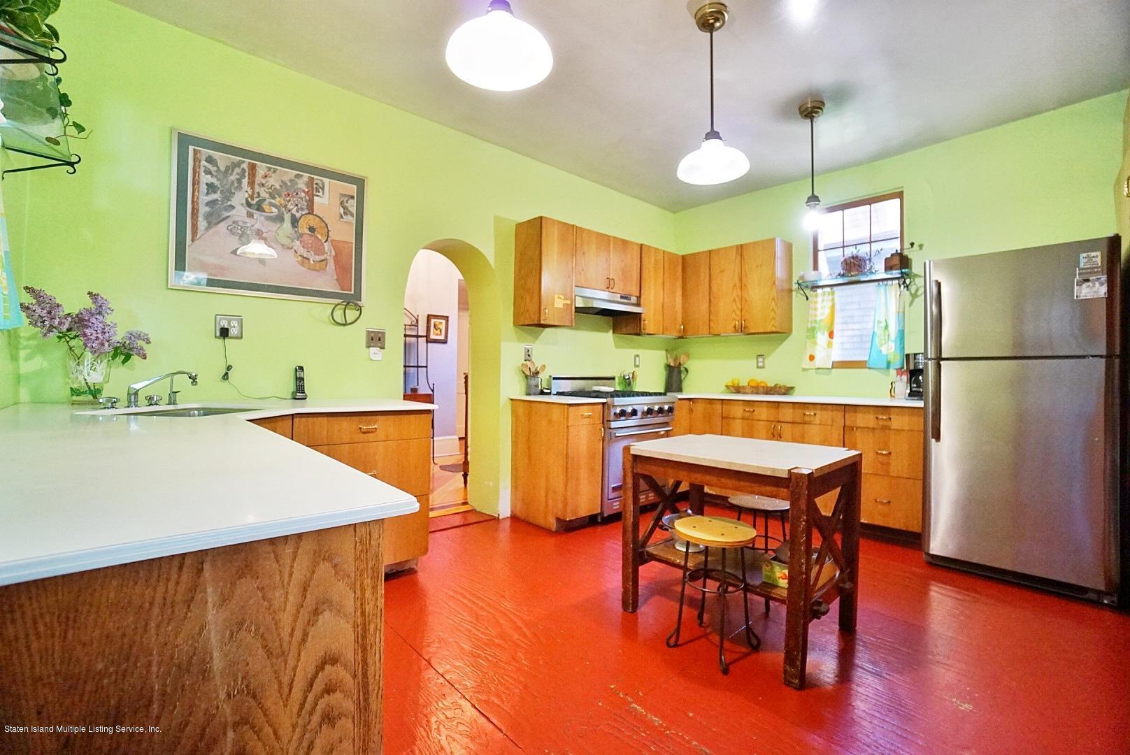 Two Family - Detached 117 Tysen Street  Staten Island, NY 10301, MLS-1128408-12