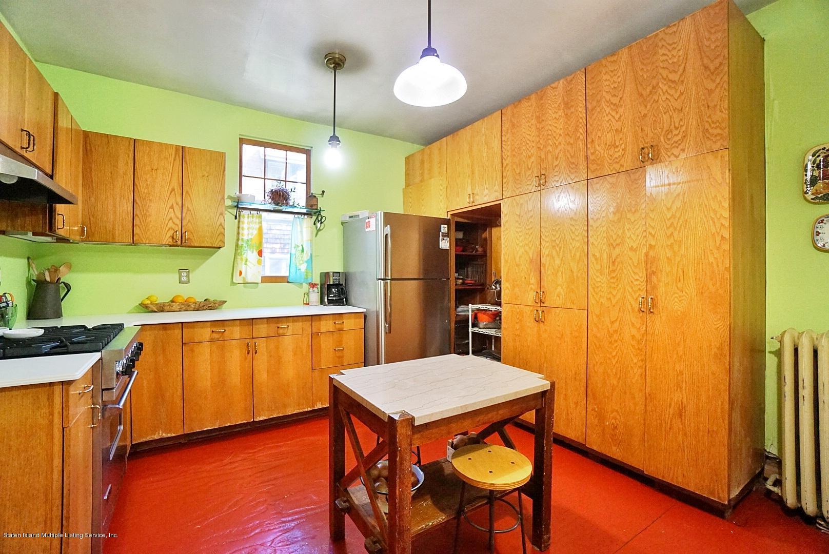 Two Family - Detached 117 Tysen Street  Staten Island, NY 10301, MLS-1128408-13