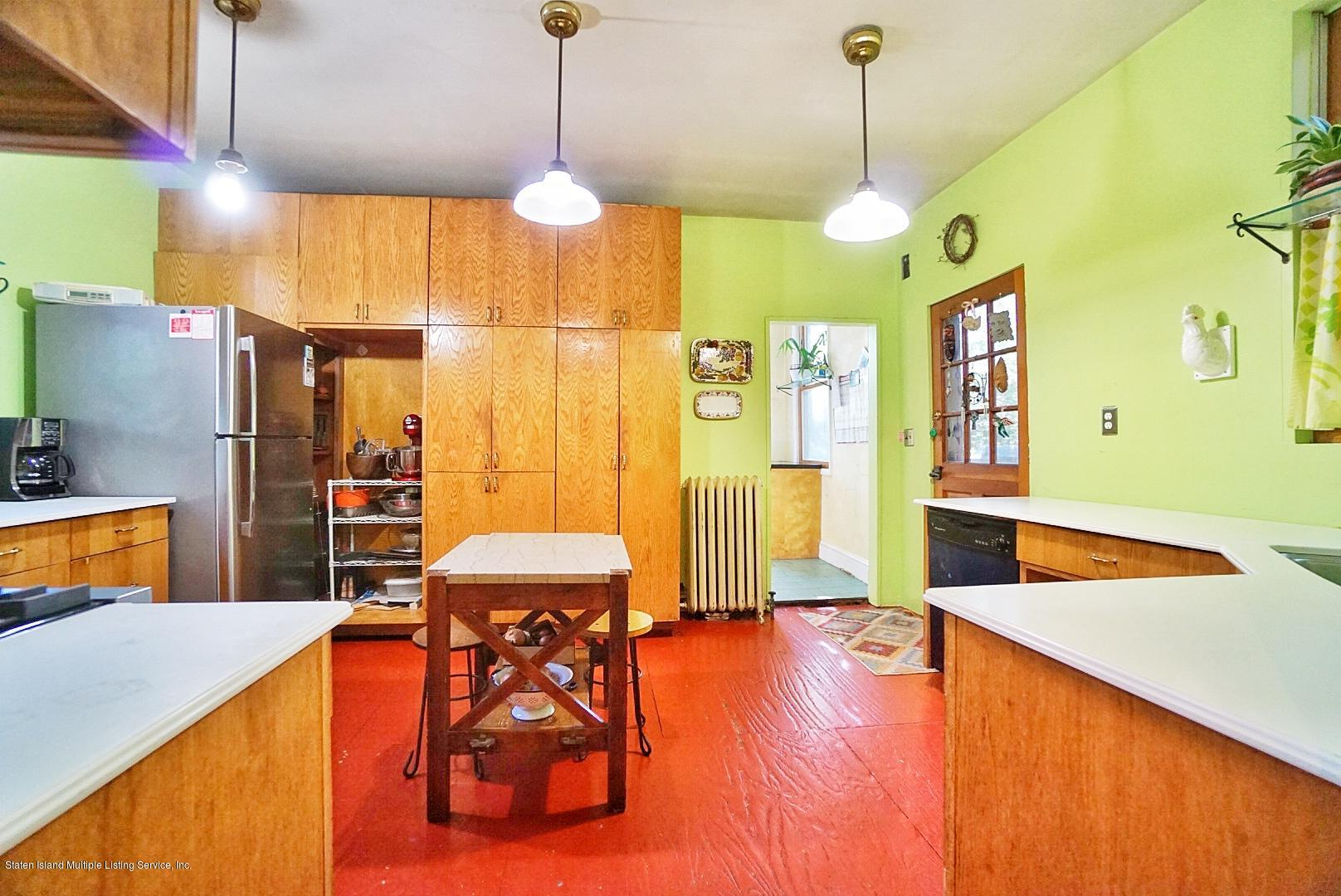 Two Family - Detached 117 Tysen Street  Staten Island, NY 10301, MLS-1128408-14