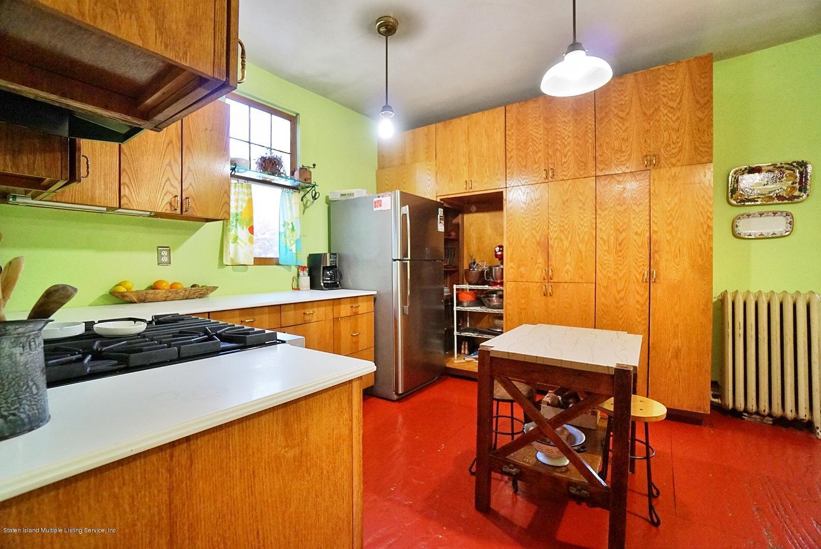 Two Family - Detached 117 Tysen Street  Staten Island, NY 10301, MLS-1128408-15