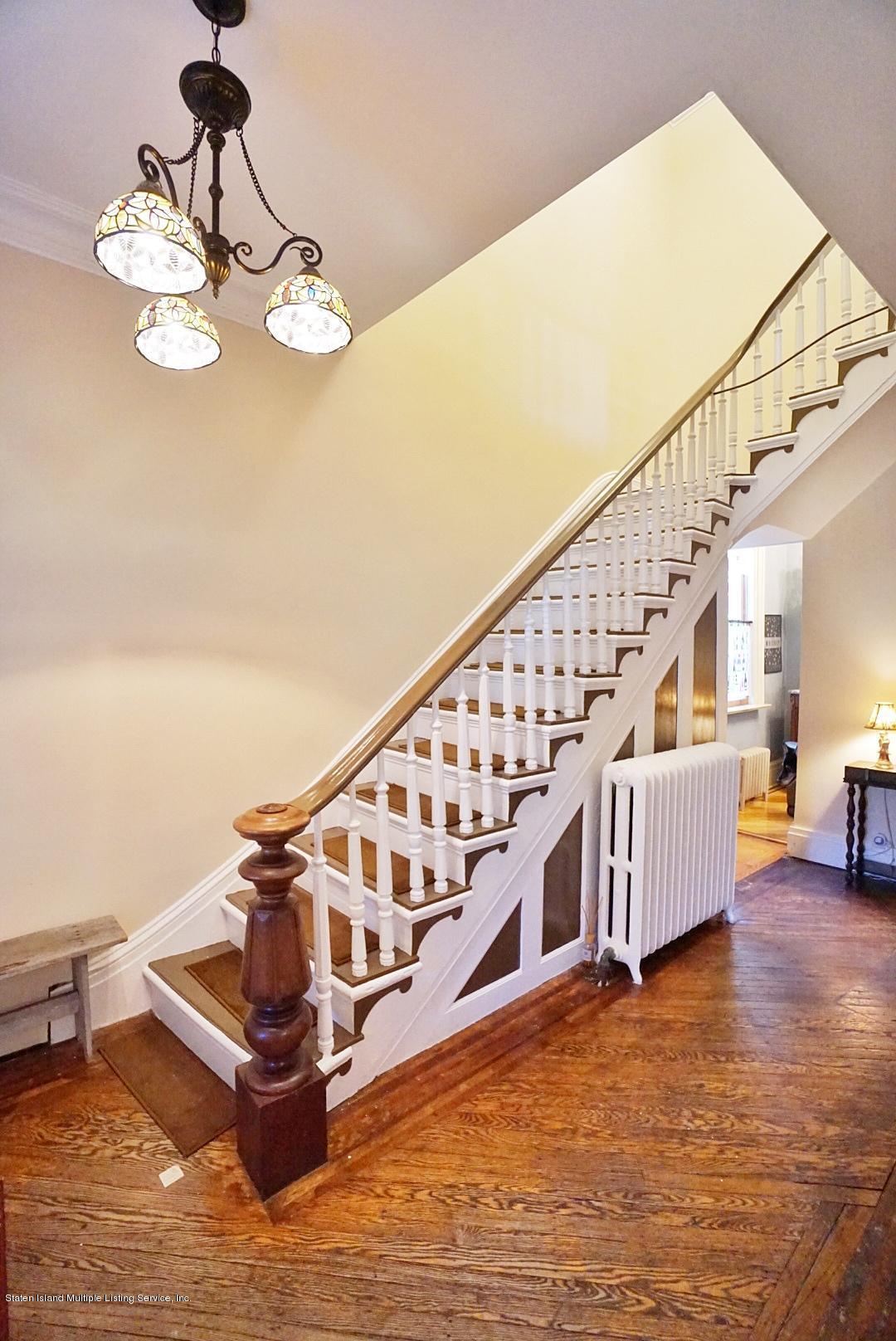 Two Family - Detached 117 Tysen Street  Staten Island, NY 10301, MLS-1128408-22