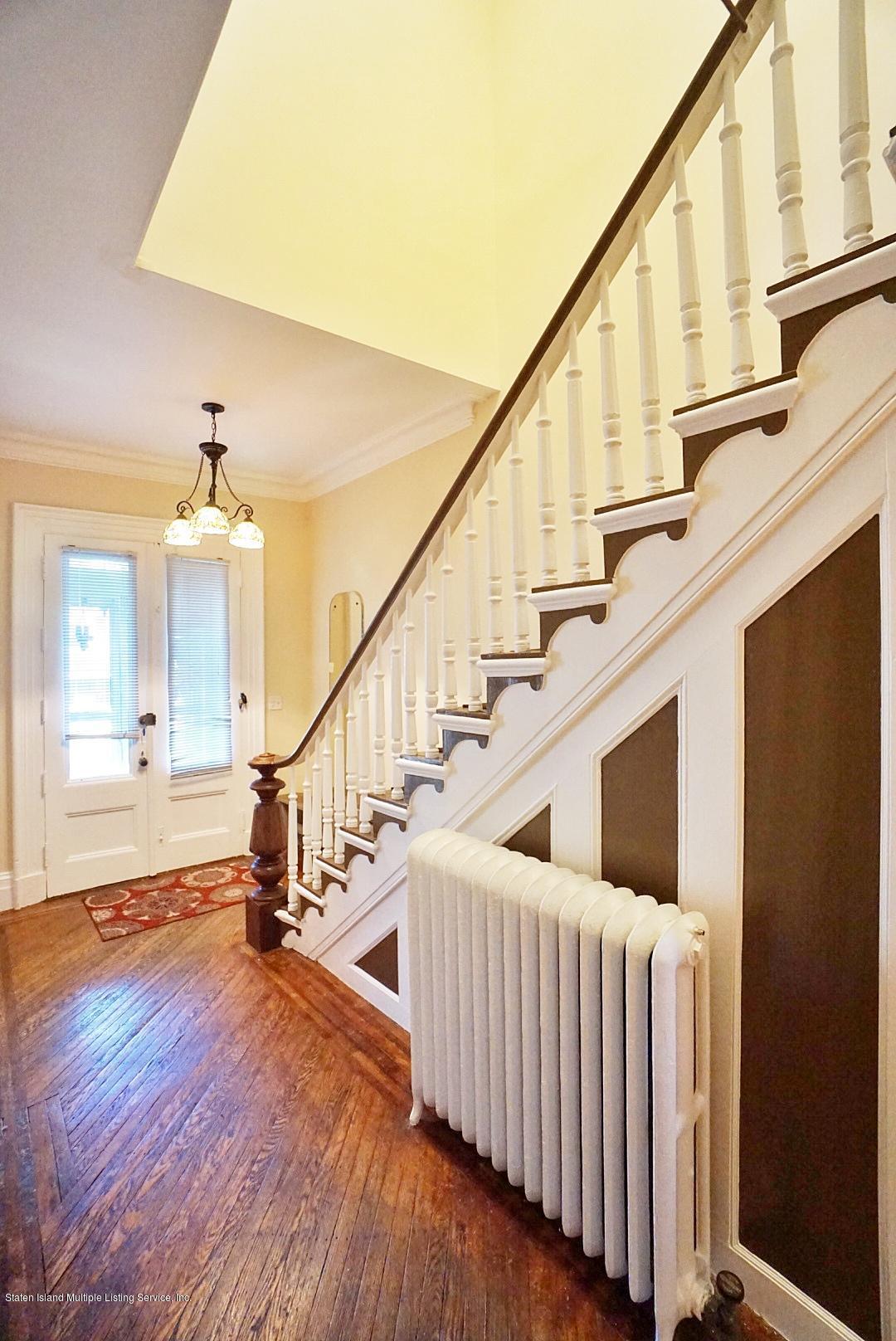 Two Family - Detached 117 Tysen Street  Staten Island, NY 10301, MLS-1128408-23