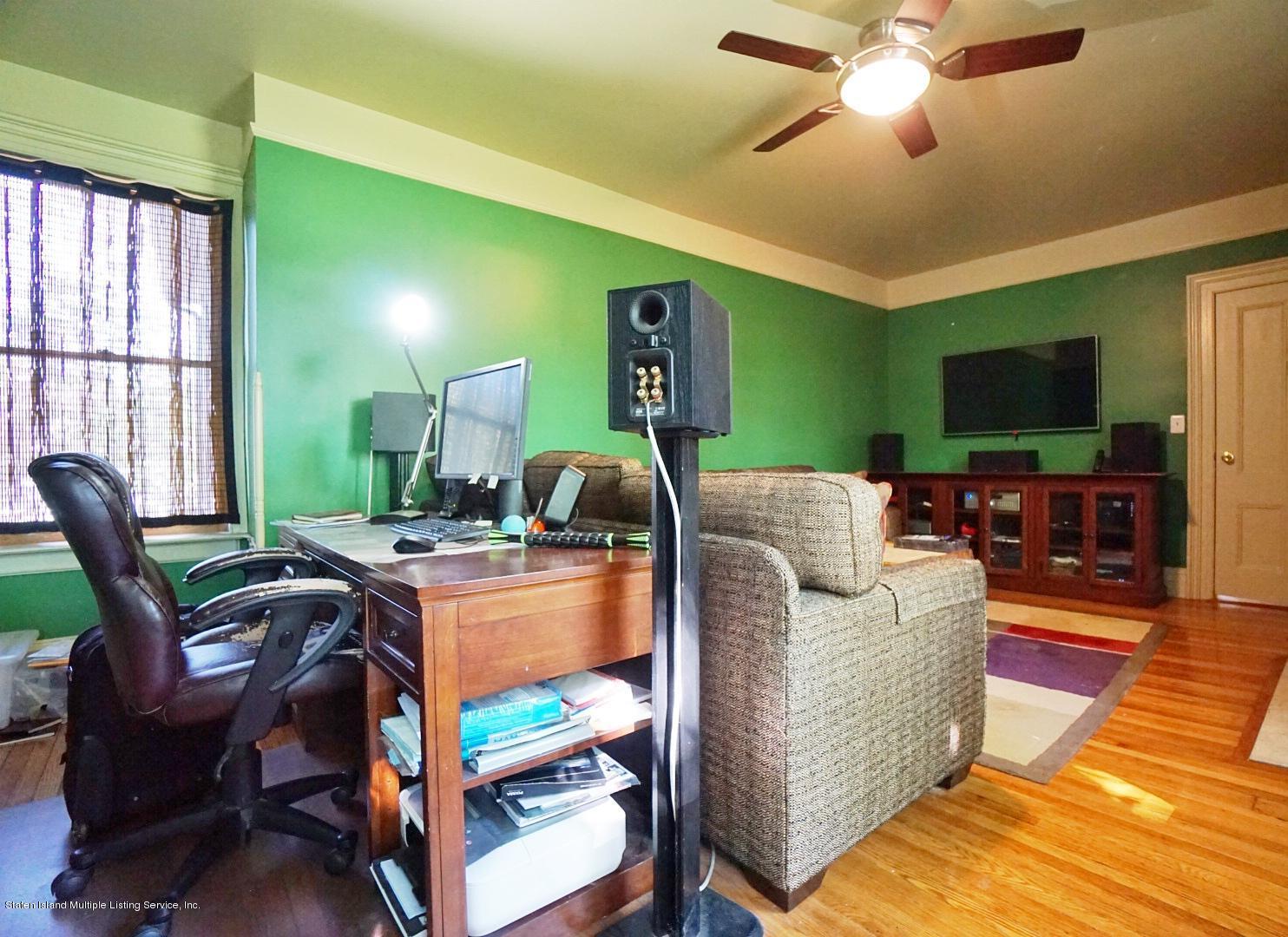 Two Family - Detached 117 Tysen Street  Staten Island, NY 10301, MLS-1128408-30