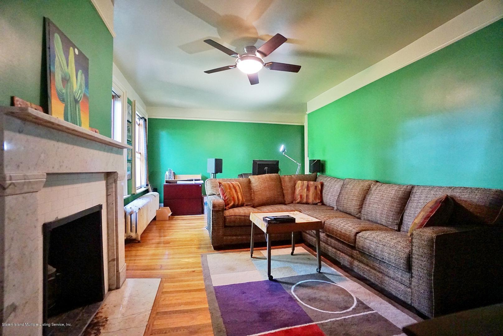 Two Family - Detached 117 Tysen Street  Staten Island, NY 10301, MLS-1128408-31